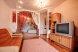 2-комн. квартира, 56 кв.м. на 5 человек, Базарный переулок, 12, Советский район, Томск - Фотография 2