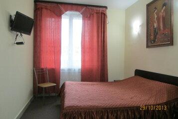 Стандарт В:  Номер, Стандарт, 2-местный, 1-комнатный, Загородный отель, Тюменский тракт на 26 номеров - Фотография 4