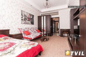1-комн. квартира, 35 кв.м. на 4 человека, Анапская улица, село Мамайка, Сочи - Фотография 4