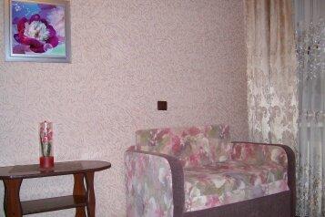 1-комн. квартира, 30 кв.м. на 3 человека, проспект Строителей, Октябрьский район, Пенза - Фотография 3