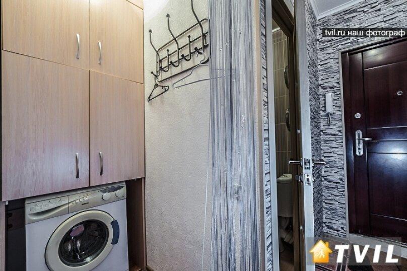 2-комн. квартира, 50 кв.м. на 2 человека, Аэровокзальная улица, 2З, Красноярск - Фотография 21