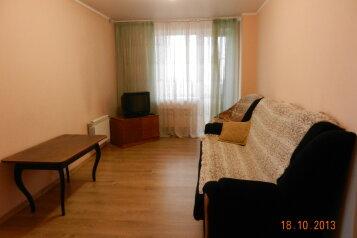 2-комн. квартира, 80 кв.м. на 4 человека, улица Белгородского Полка, Восточный округ, Белгород - Фотография 4