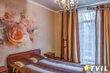 1-комн. квартира, 42 кв.м. на 4 человека, Мира, 1, Центральный район, Воронеж - Фотография 1