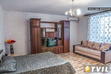 1-комн. квартира, 55 кв.м. на 5 человек, проспект Революции, 9а, Центральный район, Воронеж - Фотография 2