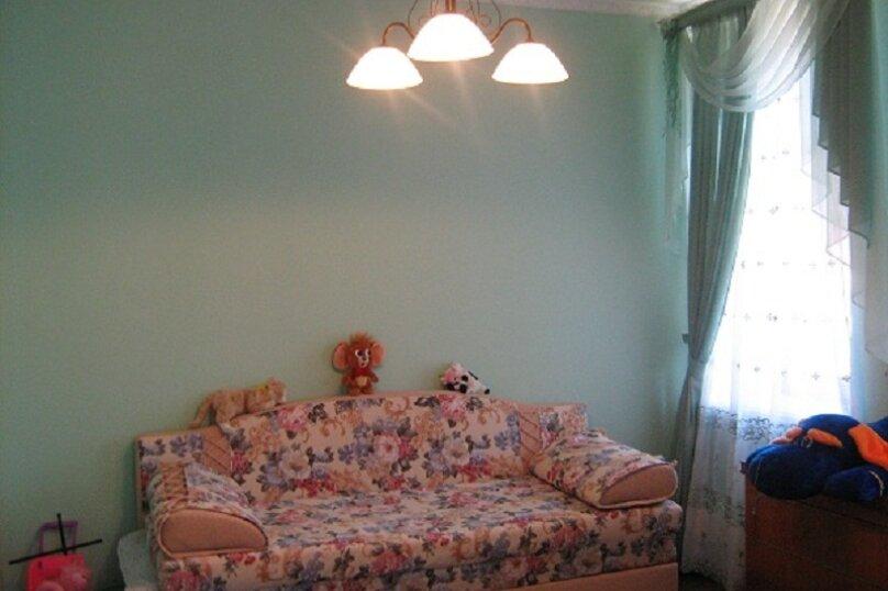 Сдаётся шикарный коттедж, 380 кв.м. на 11 человек, 4 спальни, Первомайская, 16, Челябинск - Фотография 14
