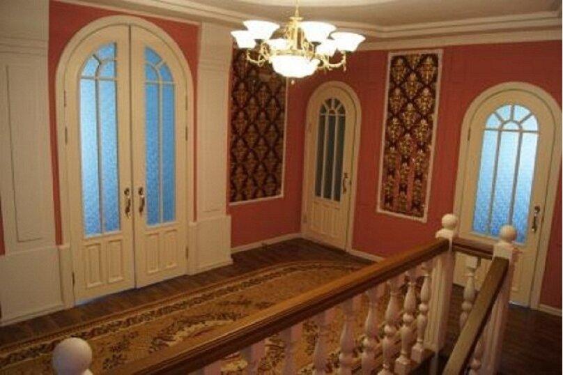 Сдаётся шикарный коттедж, 380 кв.м. на 11 человек, 4 спальни, Первомайская, 16, Челябинск - Фотография 37
