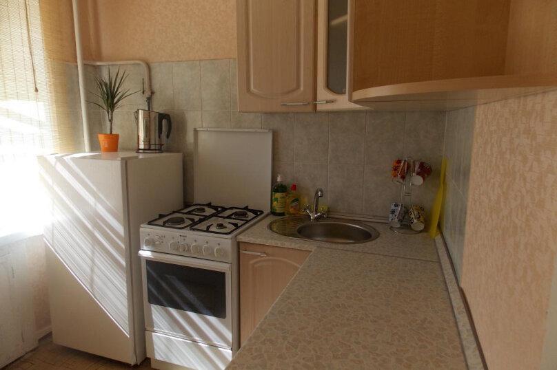 1-комн. квартира, 33 кв.м. на 4 человека, Восточная улица, 62, Екатеринбург - Фотография 5