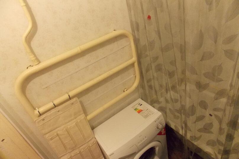 1-комн. квартира, 33 кв.м. на 4 человека, Восточная улица, 62, Екатеринбург - Фотография 6