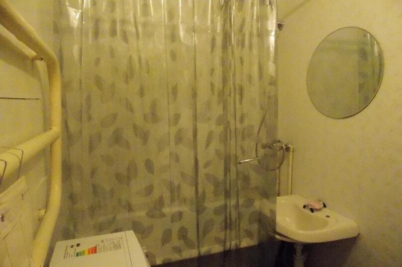 1-комн. квартира, 33 кв.м. на 4 человека, Восточная улица, 62, Екатеринбург - Фотография 7
