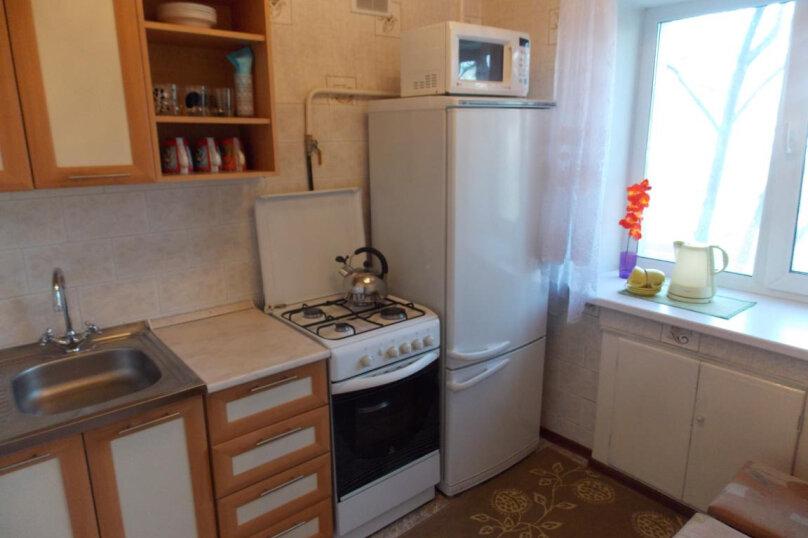 2-комн. квартира, 50 кв.м. на 4 человека, Восточная улица, 62, Екатеринбург - Фотография 7