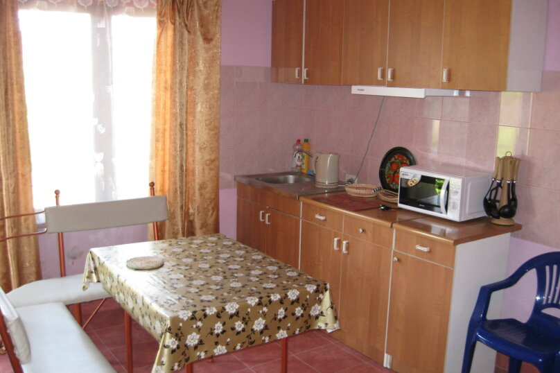 Коттедж на 8 человек, 3 спальни, улица Усадебная, 55, село Андреевка - Фотография 16
