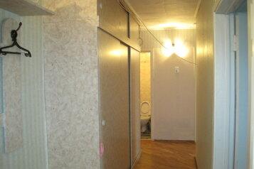 2-комн. квартира, 54 кв.м. на 5 человек, улица Героев Труда, Новосибирск - Фотография 3