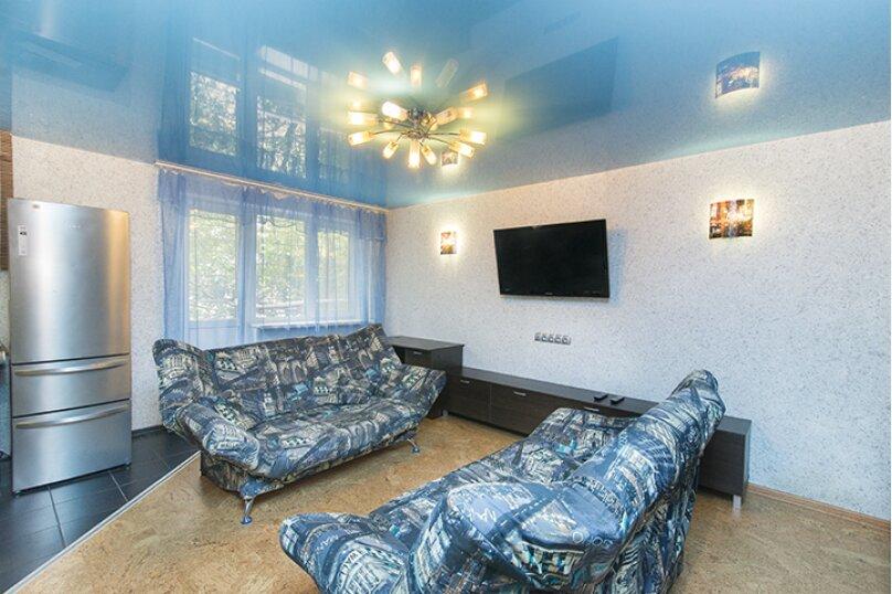 2-комн. квартира, 44 кв.м. на 6 человек, улица Куйбышева, 137, Екатеринбург - Фотография 12