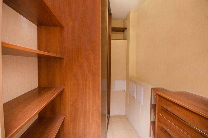 1-комн. квартира, 45 кв.м. на 4 человека, улица Большакова, 75, метро Геологическая, Екатеринбург - Фотография 13