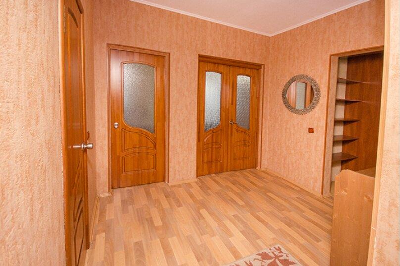 1-комн. квартира, 45 кв.м. на 4 человека, улица Большакова, 75, метро Геологическая, Екатеринбург - Фотография 8