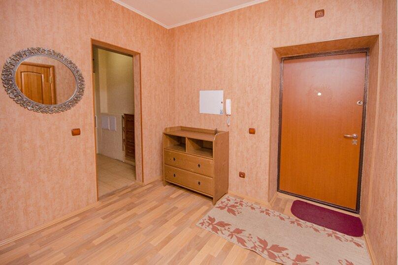 1-комн. квартира, 45 кв.м. на 4 человека, улица Большакова, 75, метро Геологическая, Екатеринбург - Фотография 9