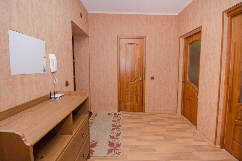 1-комн. квартира, 45 кв.м. на 4 человека, улица Большакова, 75, метро Геологическая, Екатеринбург - Фотография 10