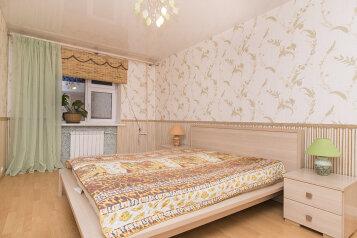 2-комн. квартира, 55 кв.м. на 3 человека, Первомайская улица, 70/14, Ленинский район, Екатеринбург - Фотография 2