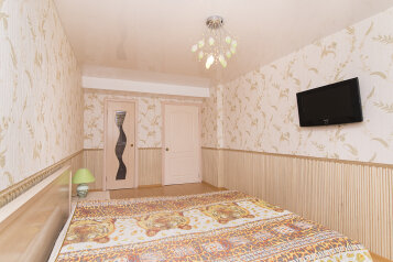 2-комн. квартира, 55 кв.м. на 3 человека, Первомайская улица, 70/14, Ленинский район, Екатеринбург - Фотография 3