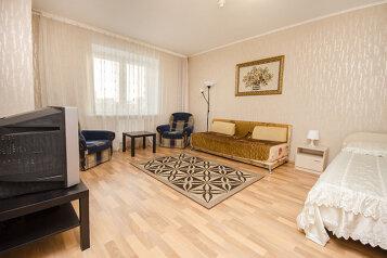 1-комн. квартира, 45 кв.м. на 4 человека, улица Большакова, 75, Геологическая, Екатеринбург - Фотография 3