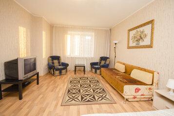 1-комн. квартира, 45 кв.м. на 4 человека, улица Большакова, 75, Геологическая, Екатеринбург - Фотография 4