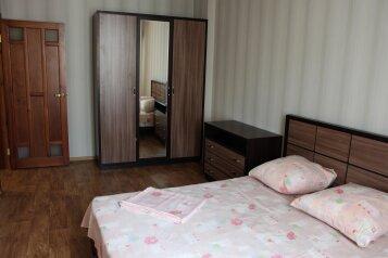 2-комн. квартира, 75 кв.м. на 5 человек, Мира, 18, Комсомольская, Волгоград - Фотография 2