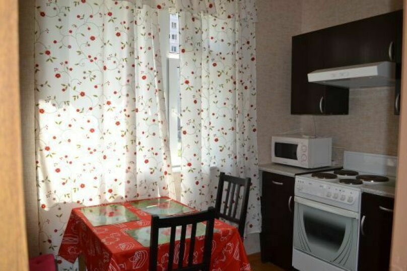 1-комн. квартира на 2 человека, улица Пушкина, 126, Уфа - Фотография 2