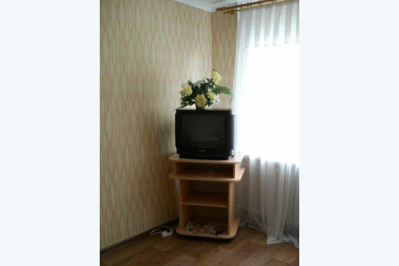 1-комн. квартира, 30 кв.м. на 2 человека, улица Суворова, 174, Пенза - Фотография 6