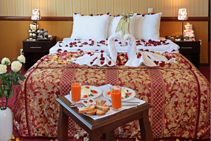 Отель-ресторан Селивановъ, Окружная улица, 5 на 25 номеров - Фотография 35