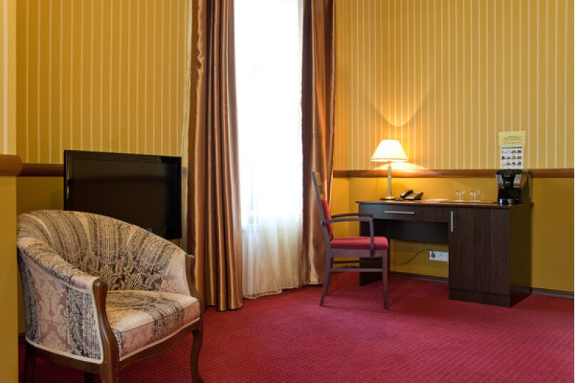 Отель-ресторан Селивановъ, Окружная улица, 5 на 25 номеров - Фотография 36