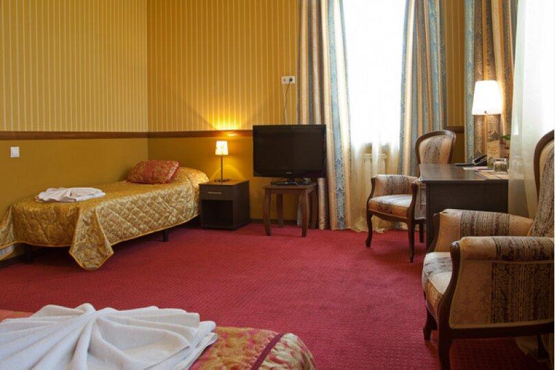 Отель-ресторан Селивановъ, Окружная улица, 5 на 25 номеров - Фотография 37