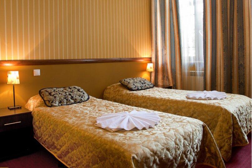 Отель-ресторан Селивановъ, Окружная улица, 5 на 25 номеров - Фотография 31
