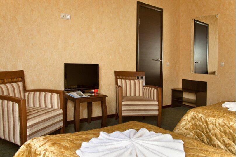 Отель-ресторан Селивановъ, Окружная улица, 5 на 25 номеров - Фотография 27