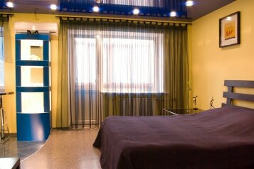 1-комн. квартира, 33 кв.м. на 2 человека, Кольцовская, Центральный район, Воронеж - Фотография 1