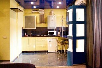1-комн. квартира, 33 кв.м. на 2 человека, Кольцовская, Центральный район, Воронеж - Фотография 4