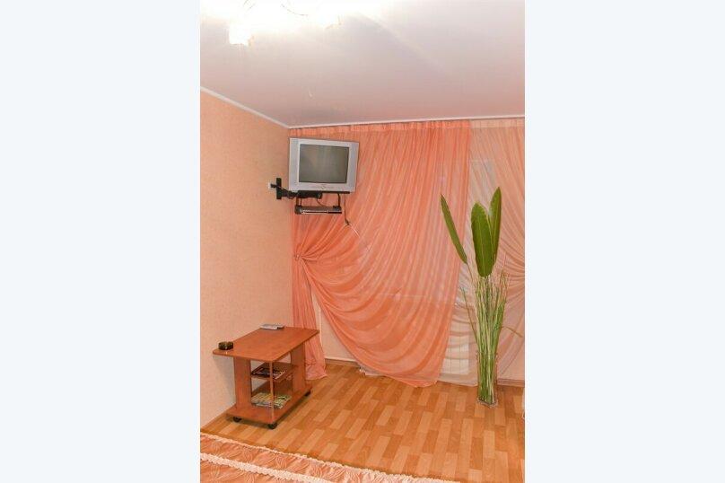 2-комн. квартира на 5 человек, Кольцовская, 30-А, Воронеж - Фотография 5