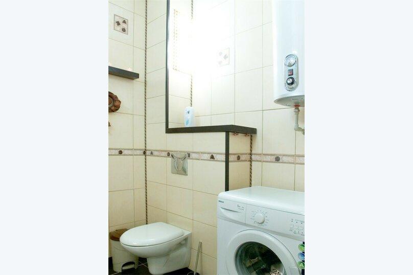 1-комн. квартира на 2 человека, Арсенальная, 4-А, Воронеж - Фотография 23