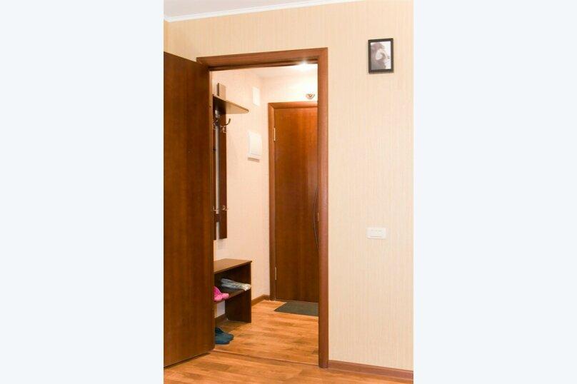 1-комн. квартира, 34 кв.м. на 4 человека, Никитинская, 21, Воронеж - Фотография 9