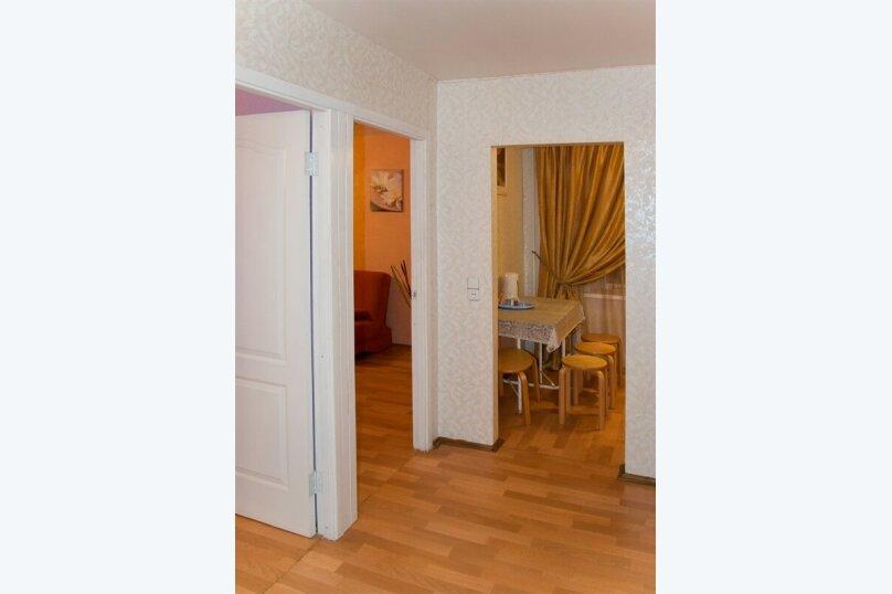 2-комн. квартира, 48 кв.м. на 4 человека, Карла Маркса, 76, Воронеж - Фотография 14