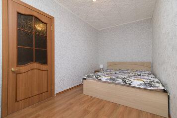2-комн. квартира, 44 кв.м. на 6 человек, улица Щорса, 56А, Ленинский район, Екатеринбург - Фотография 2