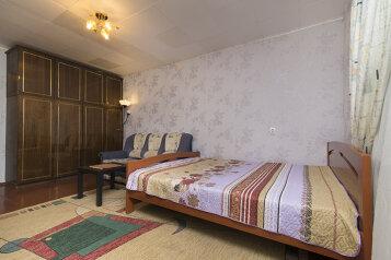 1-комн. квартира, 35 кв.м. на 4 человека, улица Декабристов, 51, Геологическая, Екатеринбург - Фотография 3