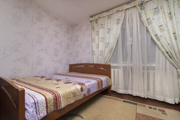 1-комн. квартира, 35 кв.м. на 4 человека, улица Декабристов, 51, Геологическая, Екатеринбург - Фотография 4
