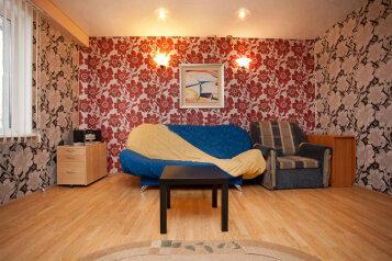 1-комн. квартира, 36 кв.м. на 4 человека, улица Дзержинского, Челябинск - Фотография 4
