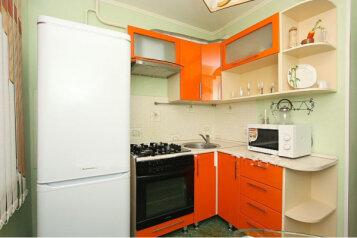 1-комн. квартира, 32 кв.м. на 3 человека, улица Дзержинского, Ленинский район, Челябинск - Фотография 4