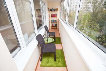 1-комн. квартира, 39 кв.м. на 3 человека, Таганская улица, метро Марксистская, Москва - Фотография 3
