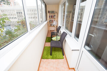 1-комн. квартира, 39 кв.м. на 3 человека, Таганская улица, метро Марксистская, Москва - Фотография 4