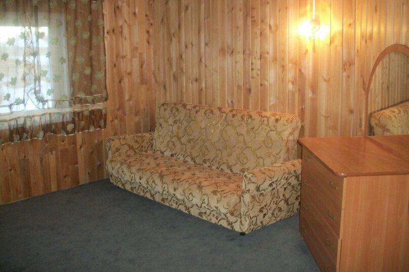 Гостевой дом, 140 кв.м. на 4 человека, 4 спальни, Вокзальная улица, 12, Шерегеш - Фотография 4