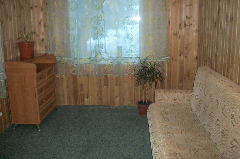 Гостевой дом, 140 кв.м. на 4 человека, 4 спальни, Вокзальная улица, 12, Шерегеш - Фотография 5