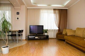 3-комн. квартира, 62 кв.м. на 5 человек, Советская улица, Бийск - Фотография 2
