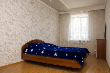 3-комн. квартира, 62 кв.м. на 5 человек, Советская улица, Бийск - Фотография 3